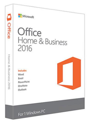 office home business 2016
